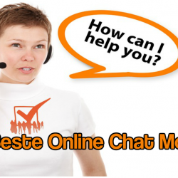 Wat is de beste online chat support module